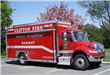 Clifton Fire Special Operations Truck